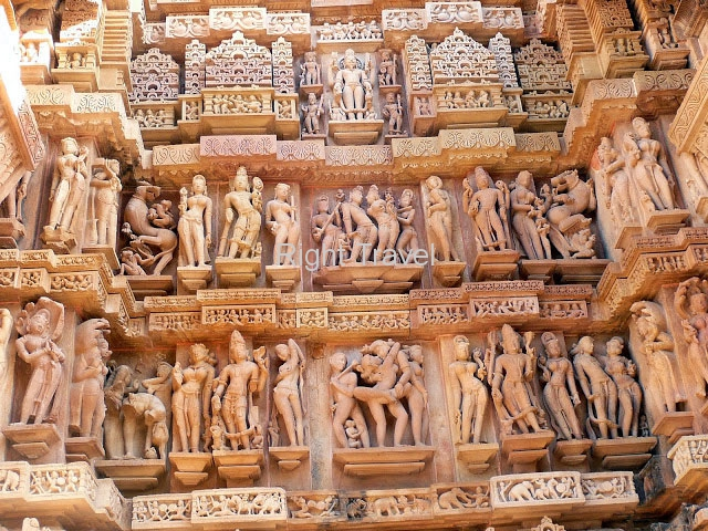 India Khajuraho Prefection