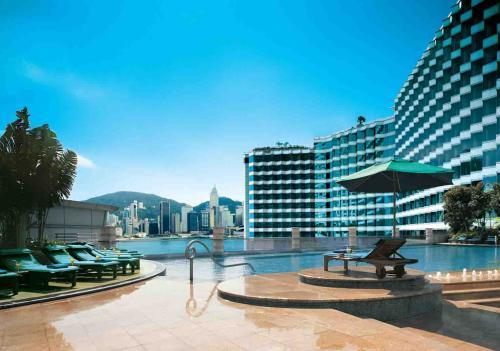 Harbour Plaza Metropolis Hong Kong