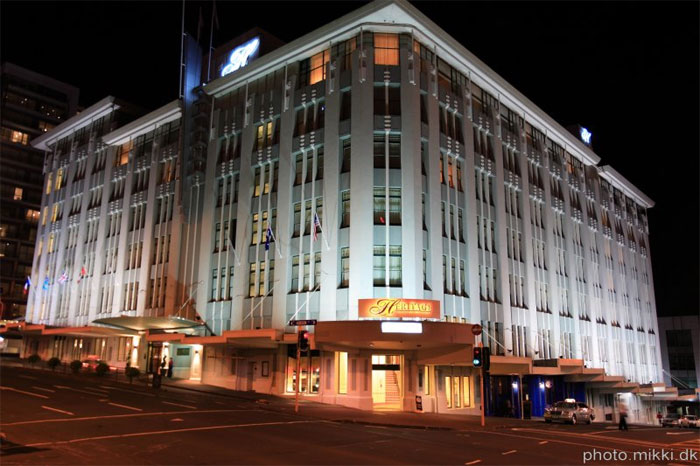 Heritage Auckland Hotel & Towers