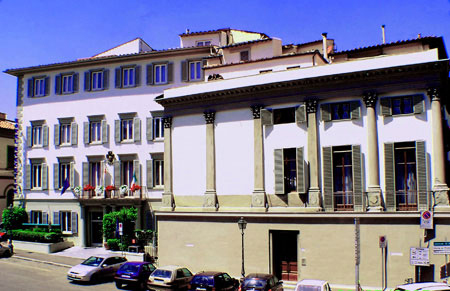Hotel Executive