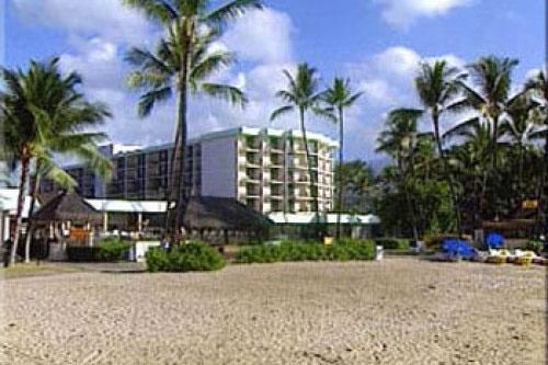 Courtyard King Kamehameha S Kona Beach Hotel