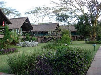 Sweetwaters Tented Camp