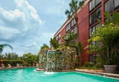 Crowne Plaza Fort Myers Hotel