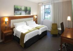 Double Tree Hotel By Hilton Cape Town