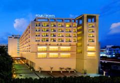 Four Points By Sheraton Jaipur City Square
