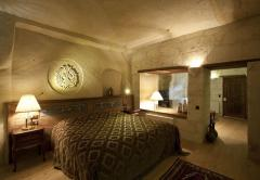 Fresco Cave Suites & Mansions