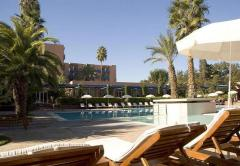 Marrakech Golden Tulip Farah
