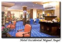 Occidental Miguel Angel