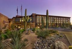 Radisson Fort McDowell Resort