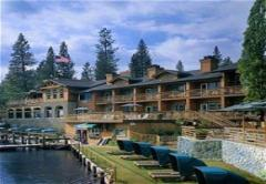 Pines Resort & Conference Center Bass Lake