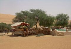 Thousand Nights Camp