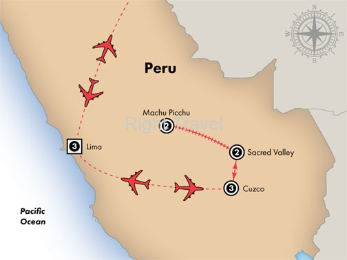 11 Day Deluxe Peru