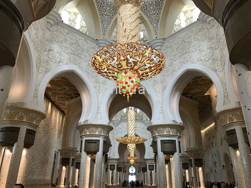 7 Day Classic Dubai Private Tour