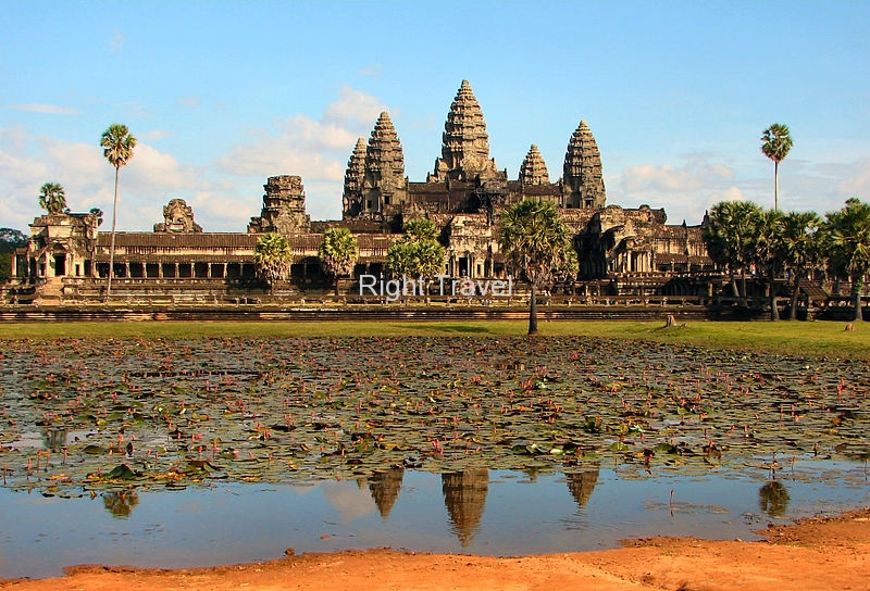 15 Day Mekong World-Class River Cruise with Siem Reap & Saigon