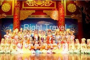 20 Day China with 4 Day Yangtze River Cruise, Tokyo & Hong Kong