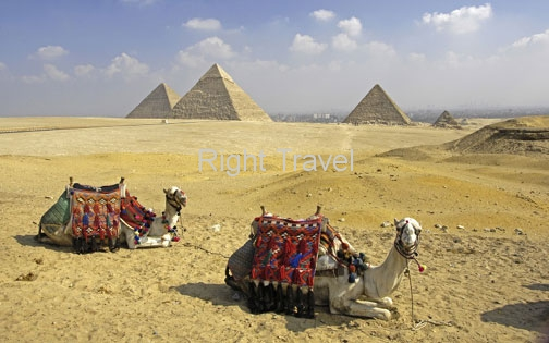 10 Day Egypt in Depth Tour
