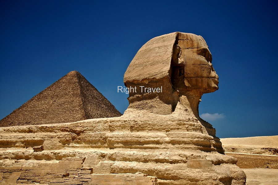 8 Day Egypt Classical Tour