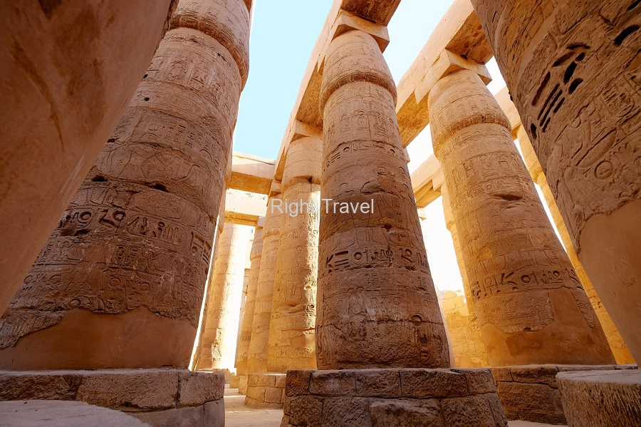 5 Day Luxor Tour Package