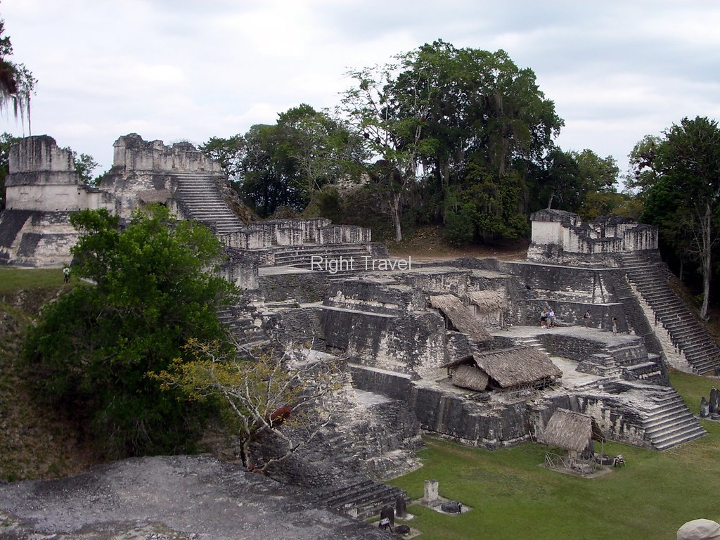 7 Day Best of Guatemala Private Tour