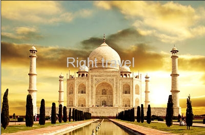 14 Day India Luxury Oberoi Style Tour