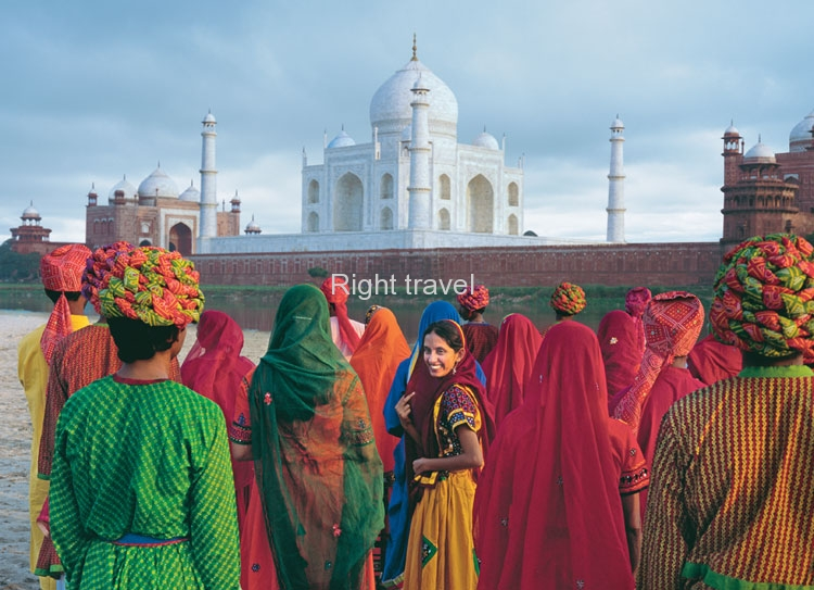 12 Day Gems of India Private Tour