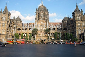13 Day India Golden Triangle with Mumbai, Goa, Aurangabad Private Tour