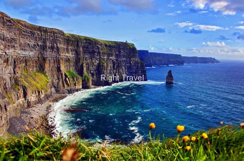 9 Day Enchanting Ireland
