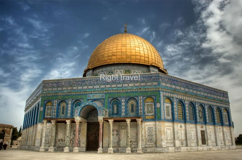 9 Day Israel, A Journey for the Believer