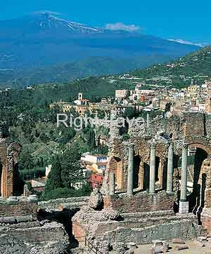 9 Day Affordable Sicily