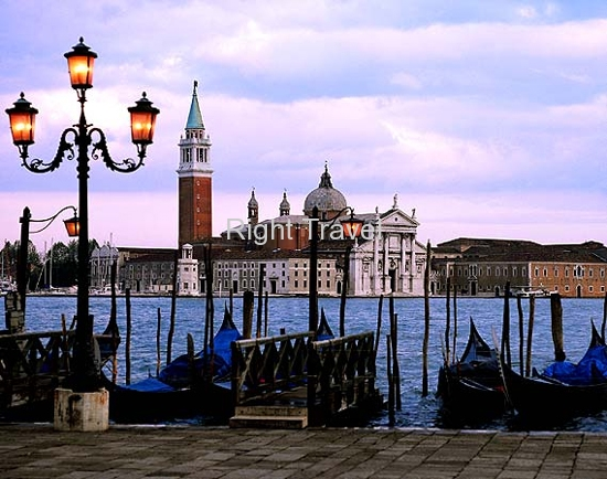 11 Day Venice with Tuscany & Amalfi