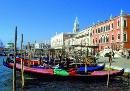 11 Day Venice with 7 Day Eastern Med & Greek Isles Cruise
