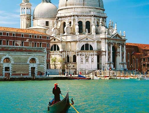 10 Day Venice, Florence & Rome by Rail
