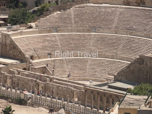 3 Day Jordan at a Glance Private Tour