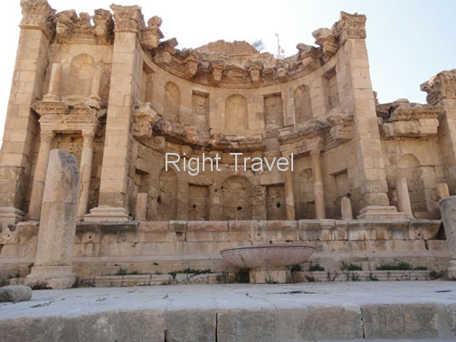 5 Day Jordan with Dead Sea Private Tour