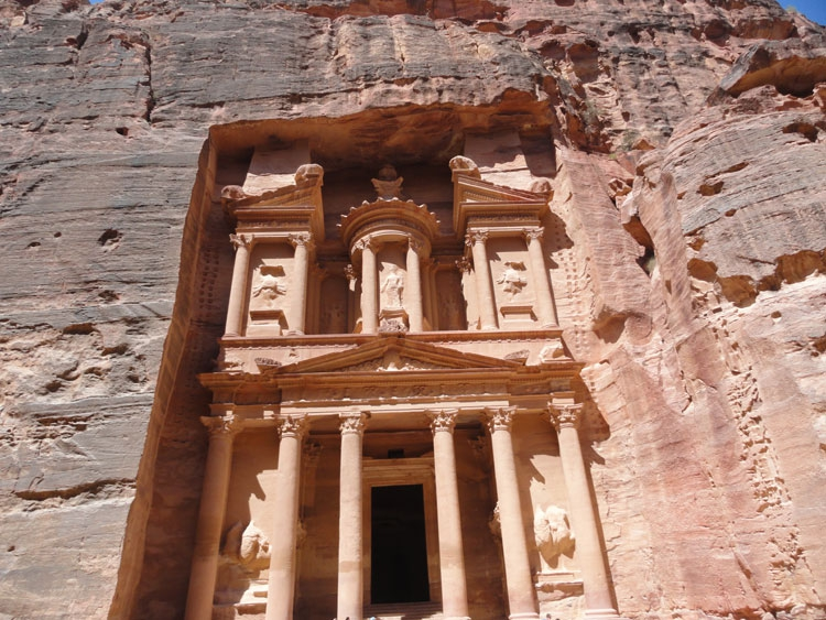 9 Day Jewel of Jordan Private Tour