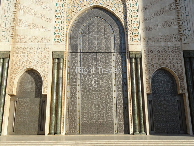 9 Day Morocco Imperial Cities Tour