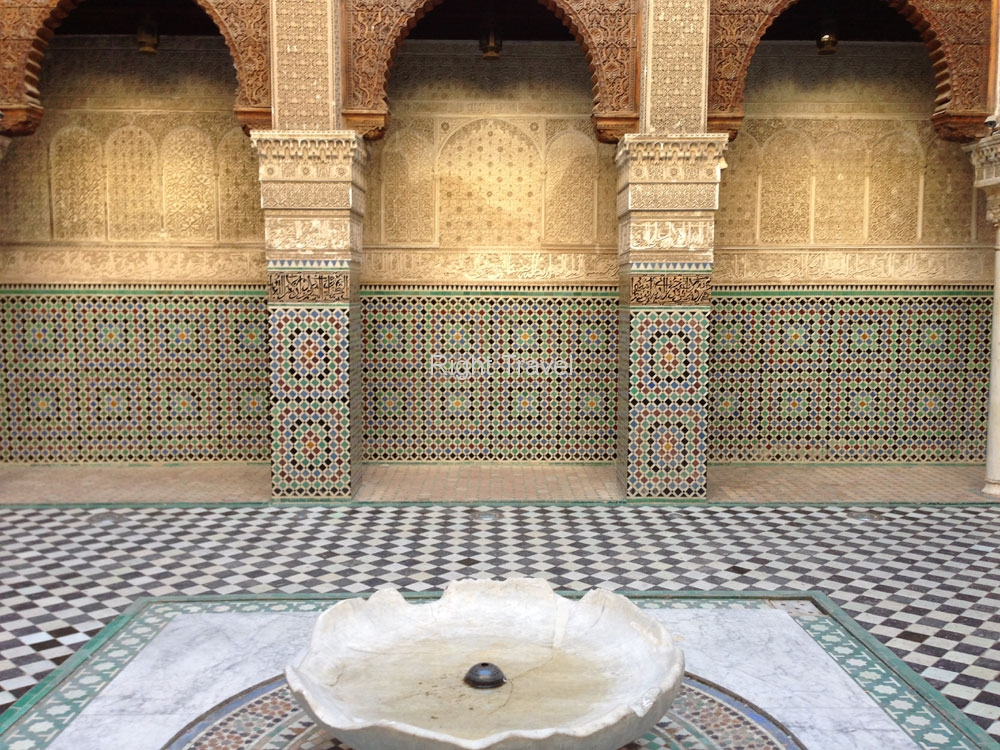 9 Day Imperial Morocco Private Tour