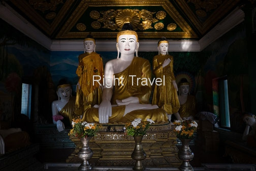 9 Day Private Heart of Myanmar Tour