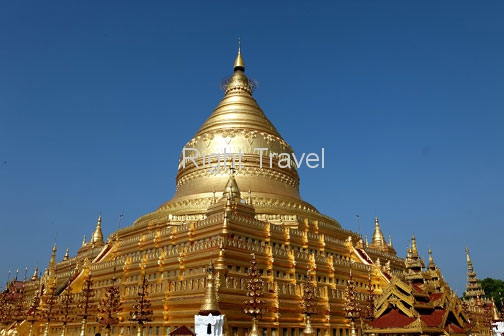 14 Day Private Bangkok and Heart of Myanmar Tour