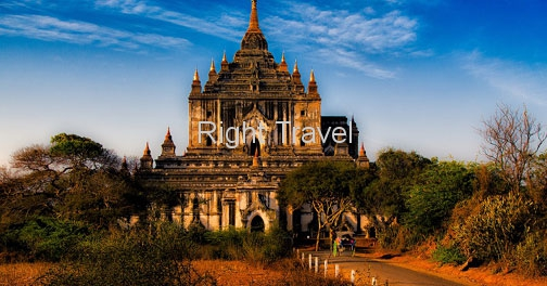 10 Day Private Highlights of Myanmar Tour
