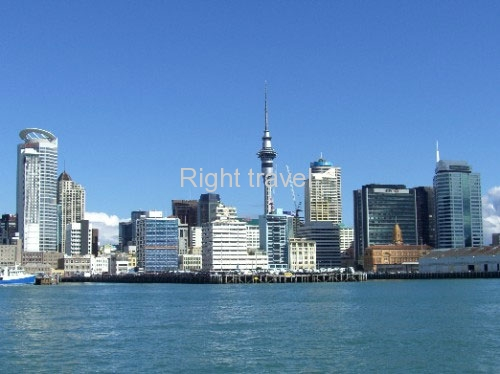 18 Day New Zealand & Australia with Cairns (Los Angeles Special)