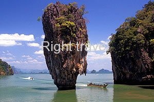 18 Day Classic Thailand with Laos & Angkor Wat