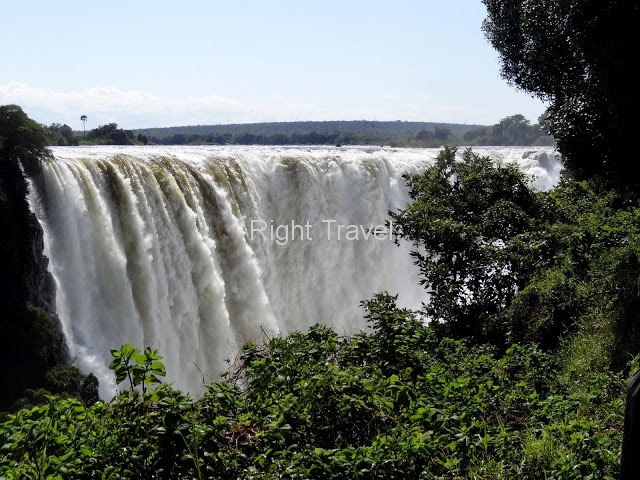 4 Day Victoria Falls & Botswana Extension Tour